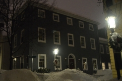 A home in Charlestown